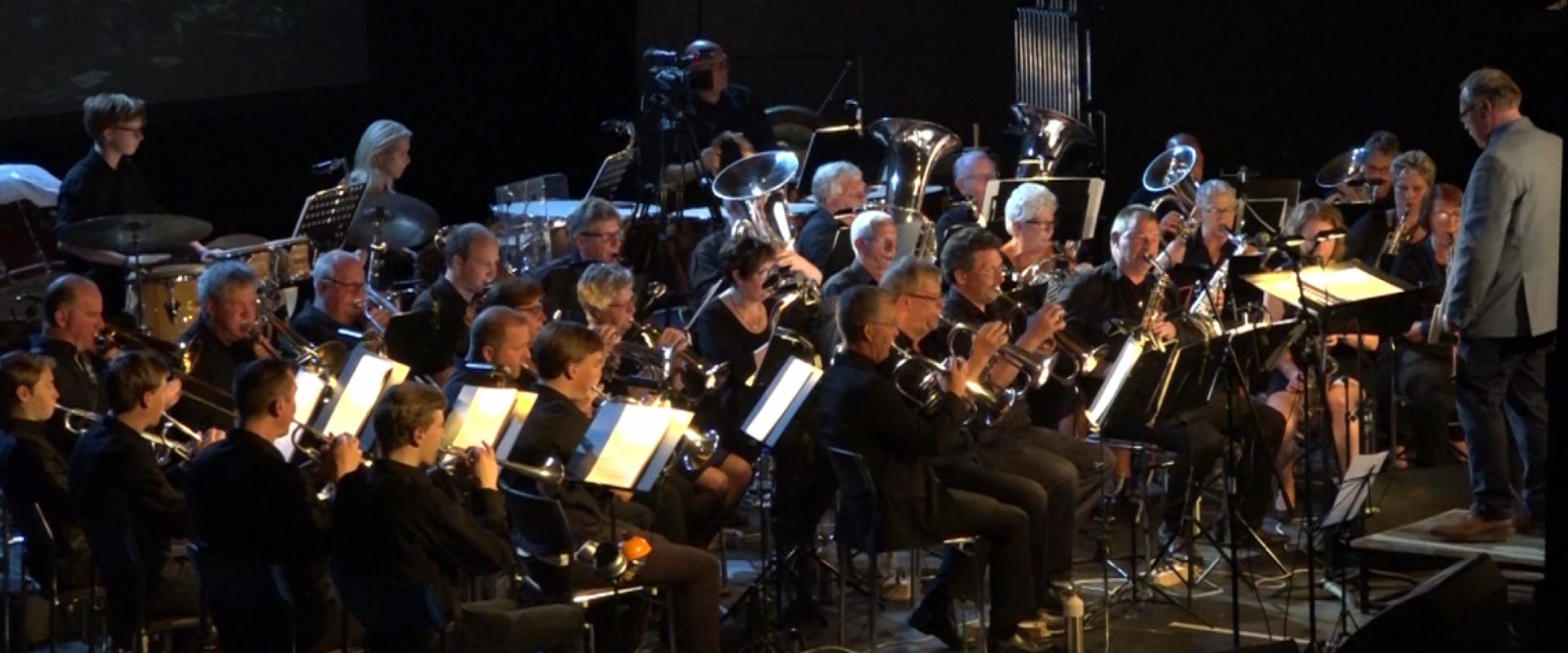 Muziekvereniging Amicitia Kortenhoef